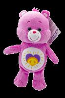 """Care Bears - Shine Bright Bear 8"""" Beanie Plush"""