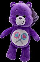 """Care Bears - Share Bear 8"""" Beanie Plush 1"""