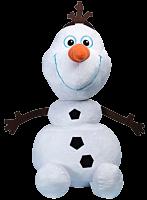 """Frozen 2 - Olaf 18"""" Jumbo Plush"""