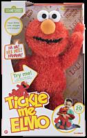 "Sesame Street - Tickle Me Elmo 16"" Plush"