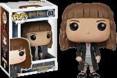 Harry Potter - Hermione Granger Pop! Vinyl Figure