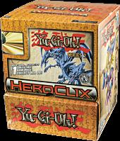 Heroclix - Yu-Gi-Oh! 24ct Gravity Feed Series 2 Booster Box