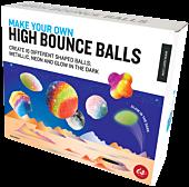 Glow in the Dark High Bounce Ball Box Set