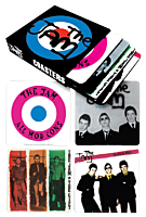 The Jam - Coasters (Set of 4 In Sleeve)