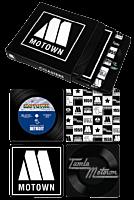 Motown - Coasters (Set Of 4 In Sleeve)