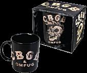 CBGB - Boxed Mug