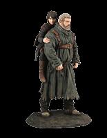 Game of Thrones - Hodor and Bran Vinyl Statue