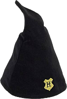 Hogwart's Student Hat Replica