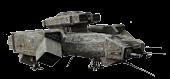 """Alien - USCSS Nostromo Ship 26"""" Replica"""