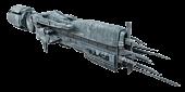 """Aliens - USS Sulaco Ship 44"""" Replica"""