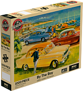 Holden - By The Bay 1000 Piece Jigsaw Puzzle