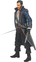 "Assassin's Creed - Assassin's Creed 4 - Benjamin Hornigold 6"" Action Figure (Series 1)"
