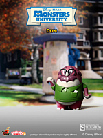 "Monsters Inc. - Monsters University - Don Cosbaby 3"" Hot Toys Figure"