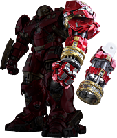 Avengers 2: Age of Ultron - Iron Man Hulkbuster 1/6th Scale Hot Toys Accessory Set
