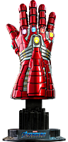 Avengers 4: Endgame - Nano Gauntlet Hulk Edition 1/4 Scale Replica