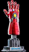 Avengers 4: Endgame - Nano Gauntlet 1/4 Scale Replica