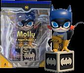 Batman - Molly Batgirl Disguise Artist Mix Hot Toys Figure