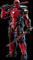 Deadpool - Armorized Deadpool Armorized Warrior Collection 1/6th Scale Die-Cast Hot Toys Action Figure