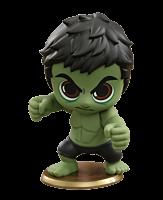 "Avengers 3: Infinity War - Hulk Cosbaby 3.75"" Hot Toys Bobble-Head Figure"