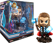 Avengers 4: Endgame - Thor Cosbaby (L) Hot Toys Figure
