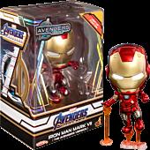 Avengers 4: Endgame - 2012 Iron Man Mark VII Cosbaby (S) Hot Toys Figure