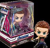 Avengers 4: Endgame - 2012 Hawkeye Cosbaby (S) Hot Toys Figure