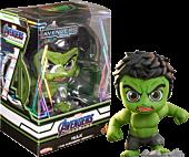 Avengers 4: Endgame - 2012 Hulk Cosbaby (S) Hot Toys Figure