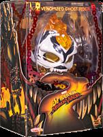 Spider-Man: Maximum Venom - Venomized Ghost Rider Cosbaby (S) Hot Toys Figure