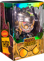 Marvel Zombies - Thor Cosbaby (S) Hot Toys Figure