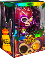 Marvel Zombies - Magneto Cosbaby (S) Hot Toys Figure