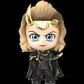 Loki (2021) - Sylvie Cosbaby (S) Hot Toys Figure