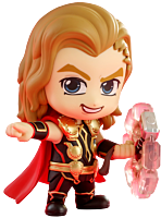 Marvel: What If…? - Party Thor Cosbaby (S) Hot Toys Figure