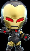 Iron Man - Iron Man Armour Model 42 Cosbaby (S) Hot Toys Figure