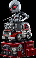 Deadpool 2 - Deadpool X-Force Variant CosRider Hot Toys Figure