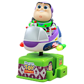 Toy Story - Buzz Lightyear CosRider Hot Toys Figure