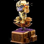 Avengers 3: Infinity War - Thanos CosRider Hot Toys Figure
