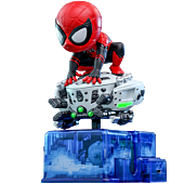 Spider-Man: Far From Home - Spider-Man CosRider Hot Toys Figure