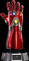 Avengers 4: Endgame - Nano Gauntlet Hot Toys 1:1 Scale Life-Size Replica