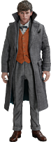 Fantastic Beasts 2: The Crimes of Grindelwald - Newt Scamander 1/6th Scale Hot Toys Action Figure