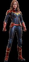 Captain Marvel (2019) - Captain Marvel 1/6th Scale Action Figure