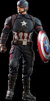 Avengers 4: Endgame - Captain America 1/6th Scale Action Figure