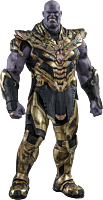 Avengers 4: Endgame - Thanos Battle-Damaged 1/6th Scale Hot Toys Action Figure