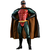 Batman Forever - Robin 1/6th Scale Hot Toys Action Figure