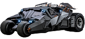Batman Begins - Batmobile 1/6th Scale Hot Toys Action Figure Vehicle Accessory