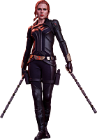 Black Widow (2021) - Black Widow 1/6th Scale Hot Toys Action Figure