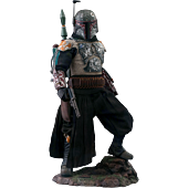 Star Wars: The Mandalorian - Boba Fett 1/6th Scale Hot Toys Action Figure