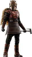 Star Wars: The Mandalorian - The Armorer 1/6th Scale Hot Toys Action Figure (2021 Toy Fair Exclusive)