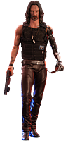 Cyberpunk 2077 - Johnny Silverhand 1/6th Scale Hot Toys Action Figure
