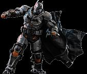 Batman: Arkham Origins - Batman XE Suit 1/6th Scale Hot Toys Action Figure