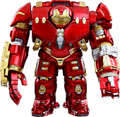 Jackhammer Arm Hulkbuster Artist Mix - Main Image
